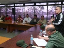 Estado Mayor Eléctrico de Anzoátegui coincide en la hipótesis de sabotaje en subestación Barbacoa