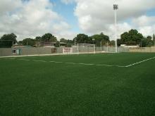 Gobernador Tarek inaugurará estadio de futbol en El Tigrito