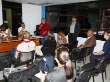 """En Anzoátegui se capacita profesionales en """"Gestión Integral de Riesgo y Planificación Ambiental"""""""