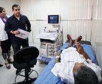 Gobernación construye cuatro nuevos quirófanos en Hospital Dr. Luis Alberto Rojas de Cantaura