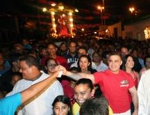 Gobernación emprende mejoras en Iglesia Nuestra Señora de Las Mercedes