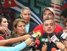 PSUV evaluó Plan de Gestión Pública para Anzoátegui