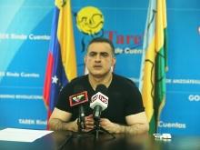 """Tarek: """"Derrota opositora en Freites marcó victoria chavista"""""""