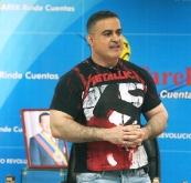 Tarek favoreció a más de 10 mil personas en jornada social en  Tronconal III