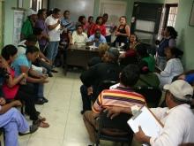 Frente de Trabajadores de la salud busca  solucionar conflicto en Hospital de Guaraguao
