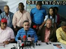 Chavismo hará actos en El Tigre y Anaco