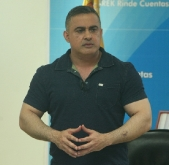 Más de 4 mil portocruzanos favorecidos en Gran Jornada Médico Asistencial