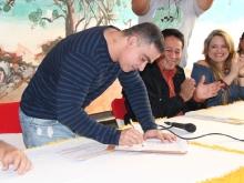 Gobernador Tarek decretó ingreso a trabajadores de Saludanz