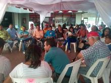 Trabajadores realizaron primera discusión de Plan de la Patria