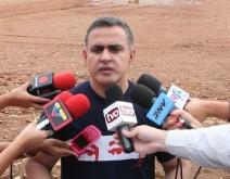 Tarek informó despliegue de plan de contingencia para afectados por las lluvias