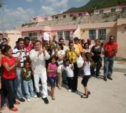 Gobernación de Anzoátegui desarrolla proyectos habitacionales y turísticos en zona norte