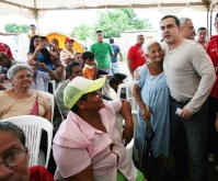 Gobernación de Anzoátegui beneficia a más de 6.600 personas con discapacidad