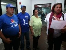 PPT Maneiro reitera su apoyo al Presidente Chávez y al Gobernador Tarek