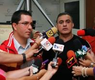 Gobierno Bolivariano inaugura sede de Fundacite