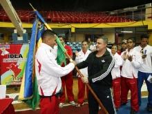 Gestión de Tarek contribuyó al impulso de la excelencia deportiva en Anzoátegui
