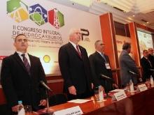Instalado II Congreso Integral de Hidrocarburos en Anzoátegui