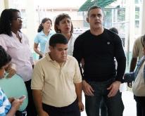 Gobernación construyó anexo en centro de atención para personas con autismo