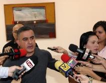 Luis Méndez ganó primer premio Pedro Barreto del Gran Salón Mauro Mejías