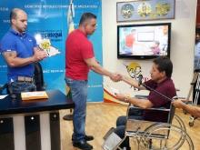 Tarek realizó VII entrega masiva de ayudas sociales del año 2012