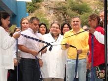 Gobierno Bolivariano rehabilitó hospital Guzmán Lander