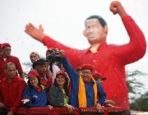 """Tarek: """"Chávez gana en Anzoátegui"""""""