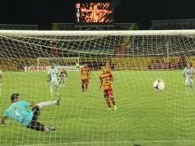 Tarek ratifica su apoyo al Deportivo Anzoátegui