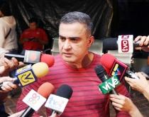 Gobernador Tarek rindió balance por lluvias en Anzoátegui