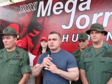 Desplegada exitosa XXXI Jornada Humanitaria en Los Tronconales