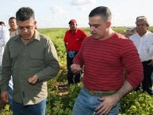 """Tarek: """"En Anzoátegui la Misión Agro Venezuela avanza con firmeza"""""""