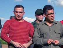 Vicepresidente Jaua y Gobernador Tarek juramentaron Comando Oriental Agrícola en  Anzoátegui