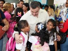 """Gobernación inició trabajos de rehabilitación en escuela """"Guzmán Lander"""" de Puerto La Cruz"""