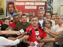 Chavismo hará acto de masas el 19 de Mayo