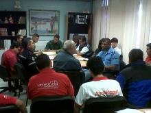 Anzoátegui se prepara para Operativo Carnaval 2012