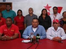Miembros del PSUV y trabajadores apoyan Nueva Ley Orgánica del Trabajo