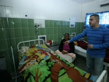 Gobernación de Anzoátegui rehabilitó Hospital Dr. Guevara Rojas de El Tigre