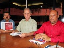 Frente de Trabajadores debatirán Programa de la Patria