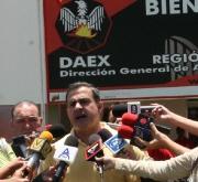 Gobierno de Anzoátegui apoya registro de armas ante la Dirección General de Armas y Explosivos