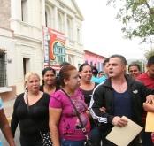 Gobernador Tarek realizó entrega de 64  fachadas restauradas en Casco Histórico de Barcelona