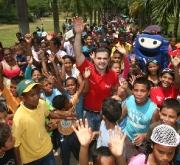 Gobernación avanza en construcción del Hogar Metropolitano  para los Niños de Anzoátegui