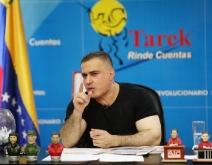Chávez y Tarek liderizan encuestas de Hinterlaces