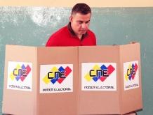 Gobernador Tarek elogió masiva participación del Pueblo