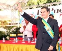 Tarek entrega hoy Memoria y Cuenta 2011 al pueblo anzoatiguense