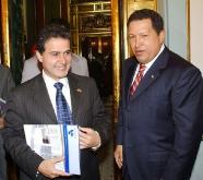 Gobernador Tarek resalta logros de gestión del presidente Chávez junto al pueblo venezolano