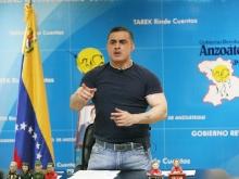 Tarek entregó ante el Cleanz Memoria Y  Cuenta Gestión 2011