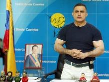 Gobernador Tarek resaltó logros de gestión del presidente Chávez