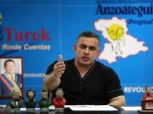 Gobernador Tarek entregó donativo médico para salvar una nueva vida