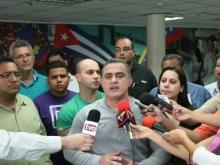 Comando Carabobo Anzoátegui instalará maquinarias municipales y parroquiales