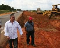 Gobernación invertirá Bs. 51 millones en importantes obras para Anzoátegui