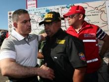 Viceministro Néstor Reverol y Tarek confirman éxito de Plan de Seguridad Carnaval 2012