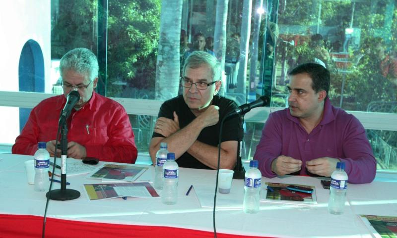 Misión Ribas profundizará formación ideológica política en Anzoátegui